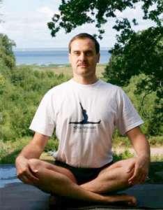 Как говорят на йога